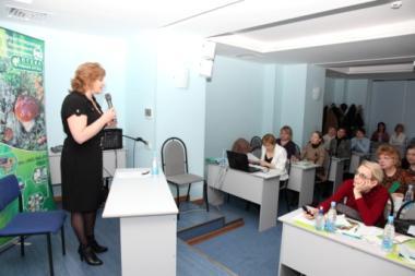 Семинары в Москве